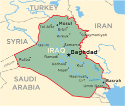 Iraq-with-Ur-site-and-cities-OL_web